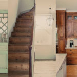 How I met with wabi-sabi in our old house