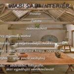 Wabi-sabi interiér