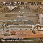 Wabi-Sabi Interior