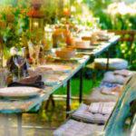 Moje wabi-sabi zahrada