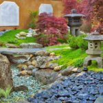 Your own Zen Garden in one weekend? Why not?